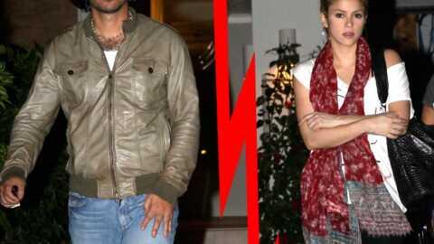 Shakira et Antonio de la Rua: officiellement séparés
