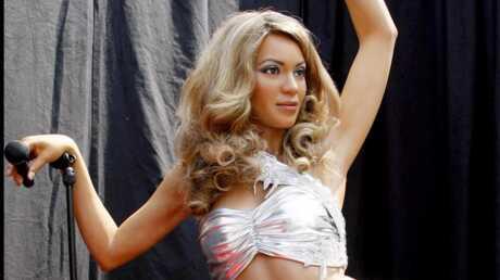 La statue de cire de Beyoncé Knowles est ratée