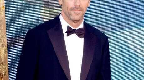 Le docteur House Hugh Laurie s'achète un manoir à Los Angeles