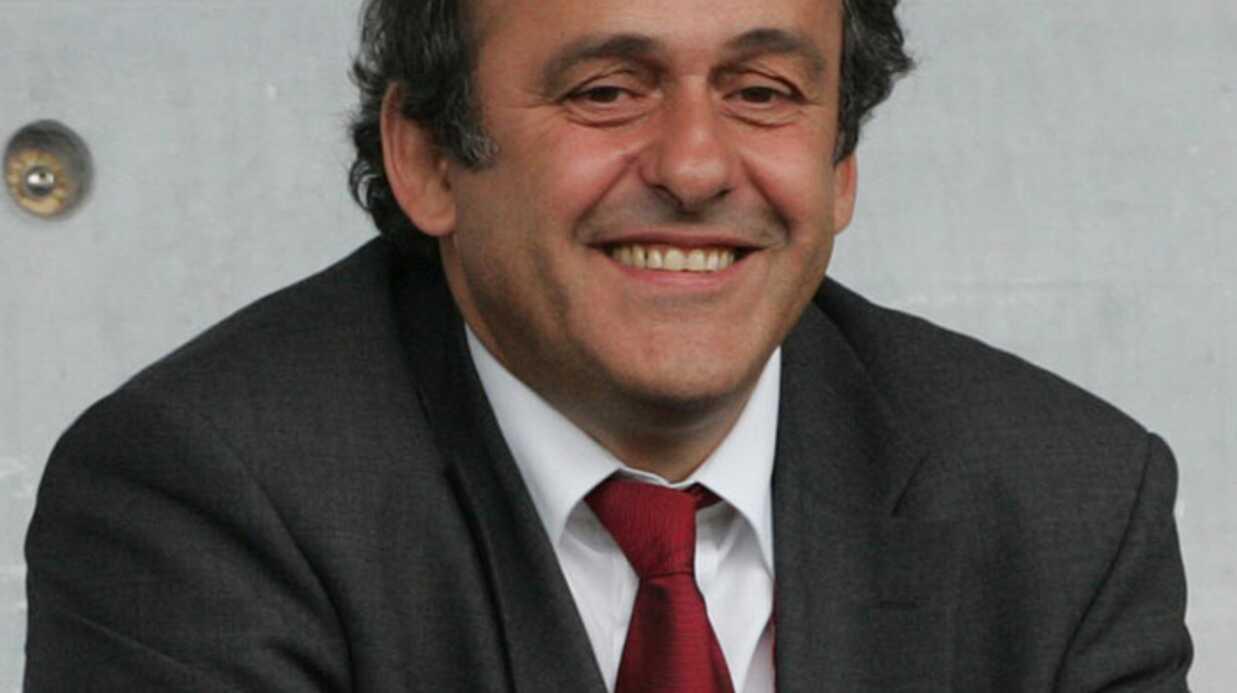 Michel Platini assistera à la finale de la Coupe du monde