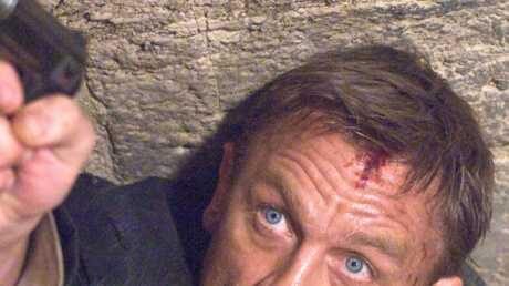 Daniel Craig James Bond s'est encore blessé!