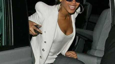 Beyonce Knowles devrait regarder Home, de Y-A. B.