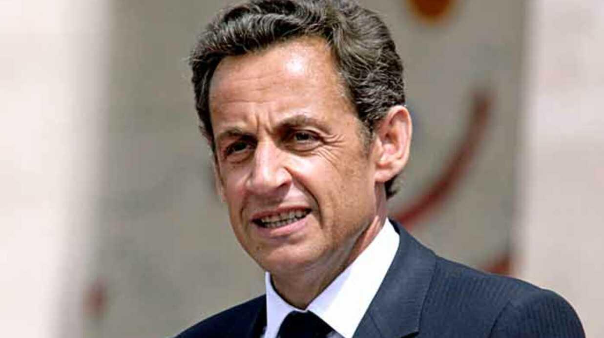 Nicolas Sarkozy, un président en danger?
