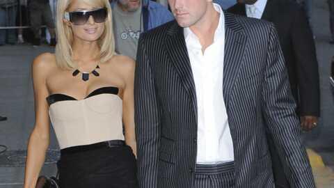 Paris Hilton: célibataire, elle a jeté Doug Reinhardt