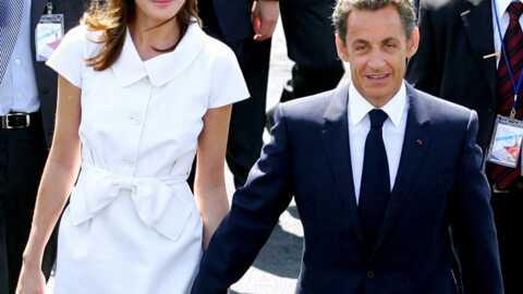 RUMEUR Carla Bruni et Nicolas Sarkozy parents en 2011?