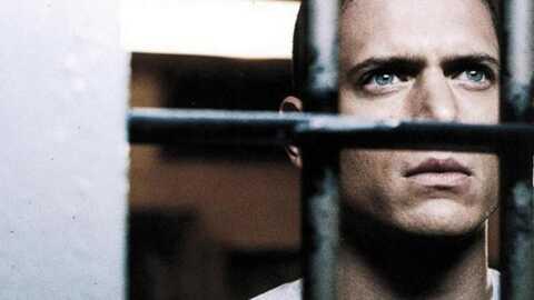 Prison break: la saison 4 de retour sur M6 le 29 août