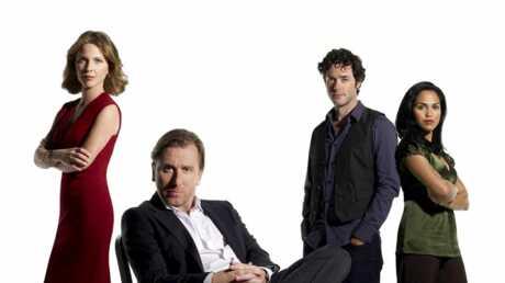 Audiences: TF1 en tête, Lie to me sur M6 se maintient