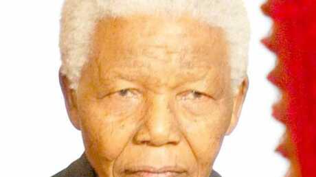 Nelson Mandela: son arrière petite-fille de 13 ans tuée hier