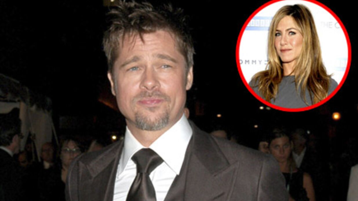 Jennifer Aniston a forcé Brad Pitt à s'excuser
