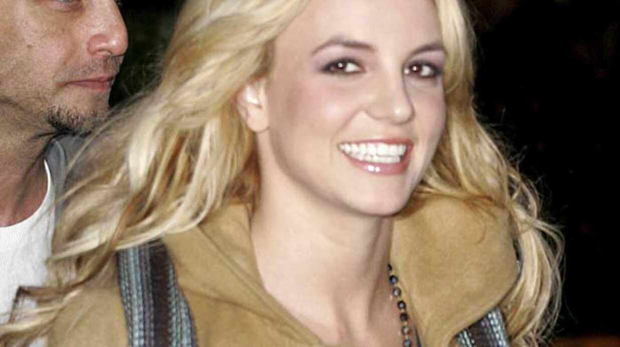 EXCLU Britney Spears ajoute une date à ses concerts à Paris