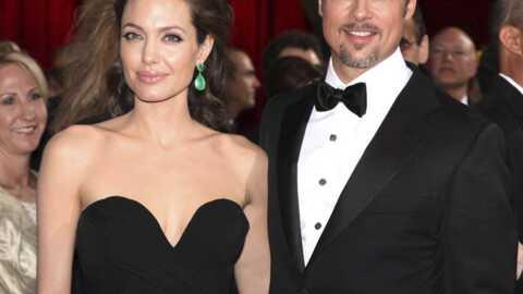 Angelina Jolie: le régime de trop pour Brad Pitt