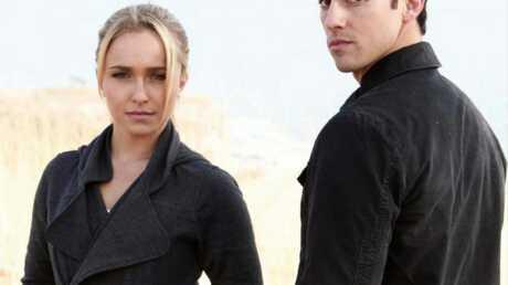 Hayden Panettiere ne veut plus de son ex dans Heroes