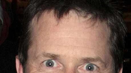 Retour de l'acteur Michael J.Fox dans un documentaire télé
