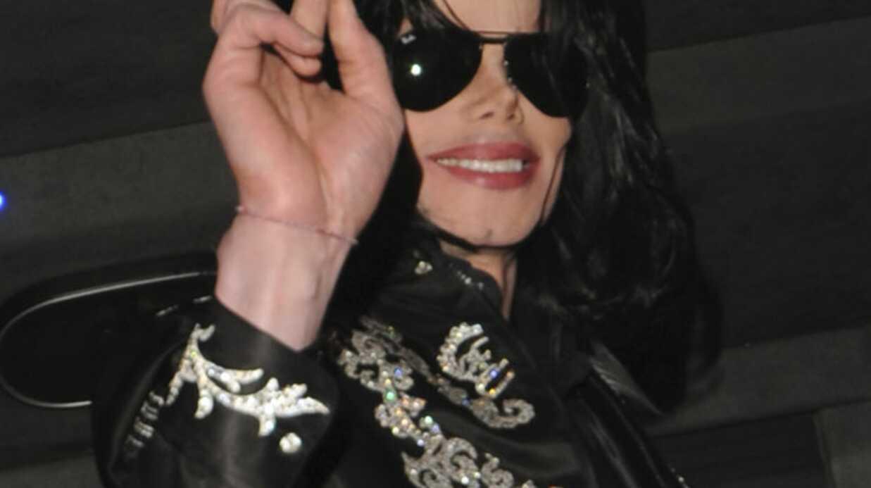 Michael Jackson: un nouveau single avant les concerts