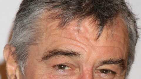 Robert de Niro: entraîneur de foot