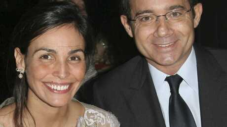 Jean-Luc Delarue et Ines Sastre: fin d'une histoire d'amour