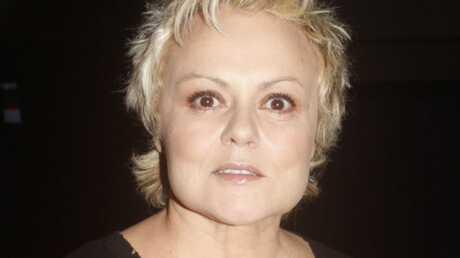 Muriel Robin a reçu la Légion d'honneur