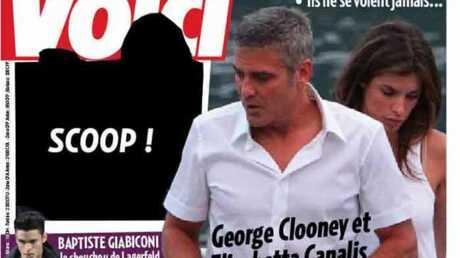 George Clooney: son couple? Du vent!