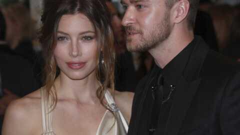 Jessica Biel et Justin Timberlake officiellement séparés