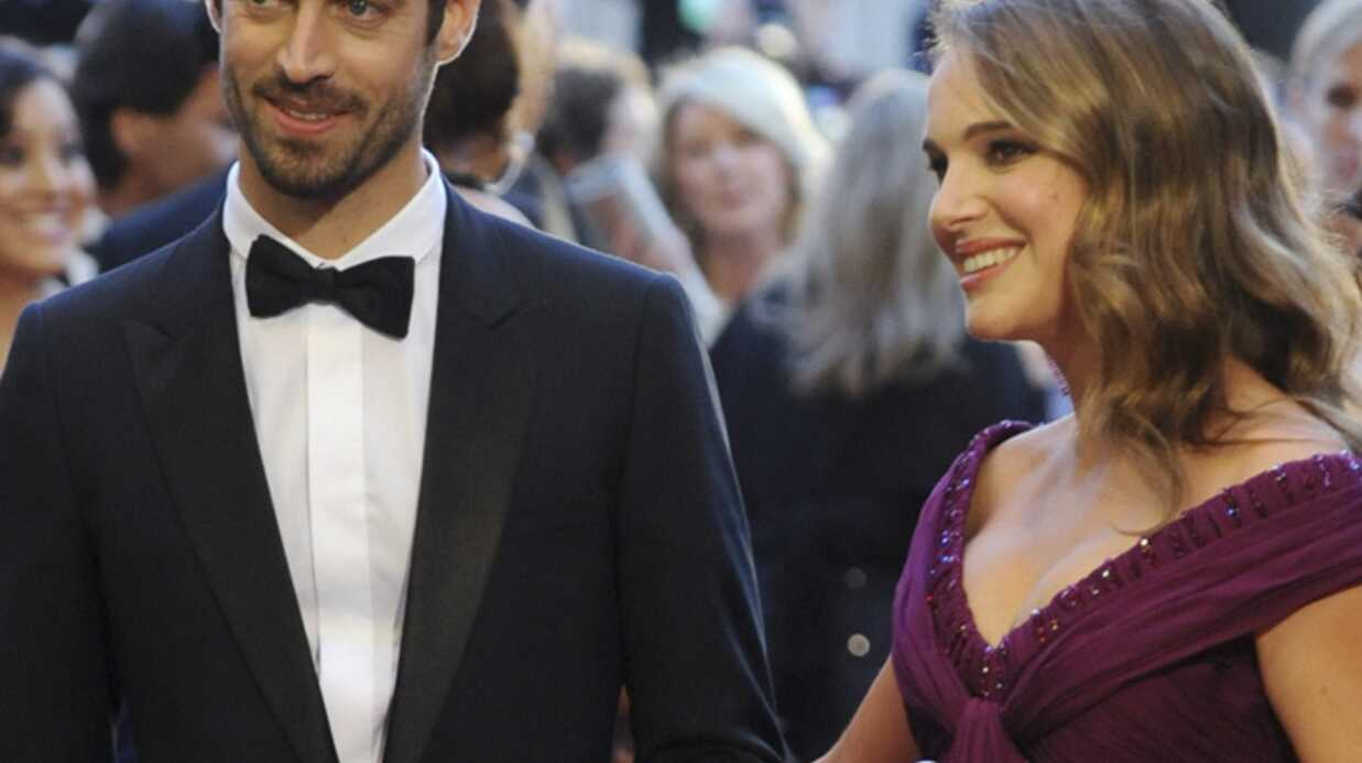 Natalie Portman veut élever son futur enfant à Paris