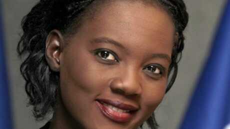 Rama Yade: M6 lui a bien proposé la présentation de son JT