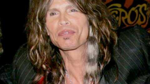 Steven Tyler aurait décidé de quitter Aerosmith