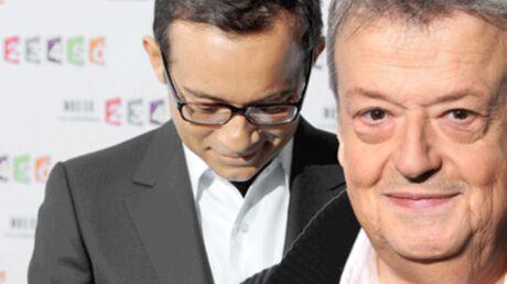 VIDEO Ecoutez Guy Carlier se moquer de Jean-Luc Delarue