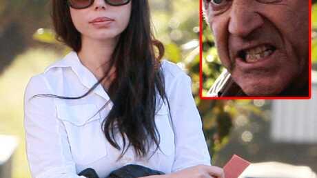 Mel Gibson condamné dans l'affaire Oksana Grigorieva