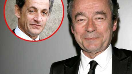Michel Denisot interviewera Nicolas Sarkozy le 18 novembre