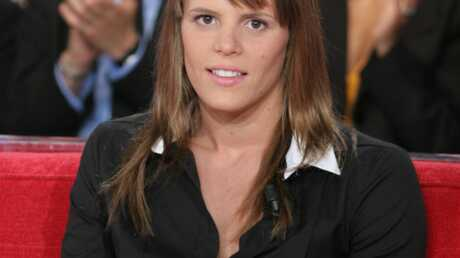 Laure Manaudou: au théâtre en septembre 2010?