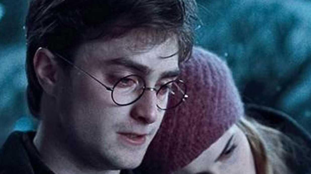 Harry Potter 7 ne sera pas en 3D