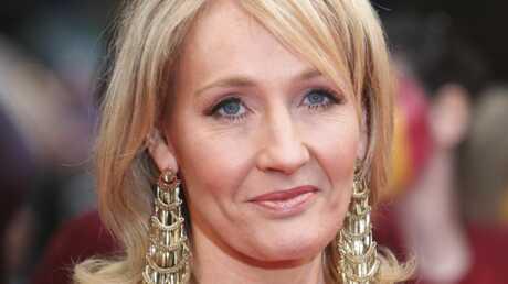 J.K. Rowling plus influente qu'Elisabeth II