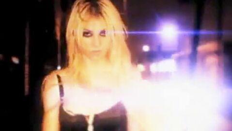 VIDEO Découvrez le clip de Taylor Momsen (Gossip Girl)