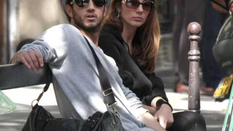 EXCLU PHOTOS: Secret Story 2, Alexandra et Cyril plus amoureux que jamais