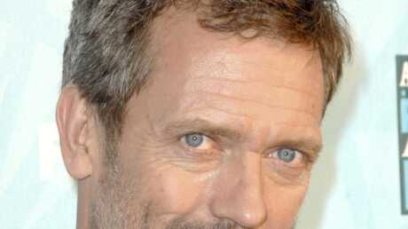 Dr House : Hugh Laurie sort un roman