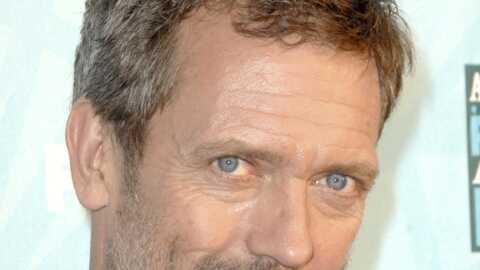 Dr House: Hugh Laurie sort un roman