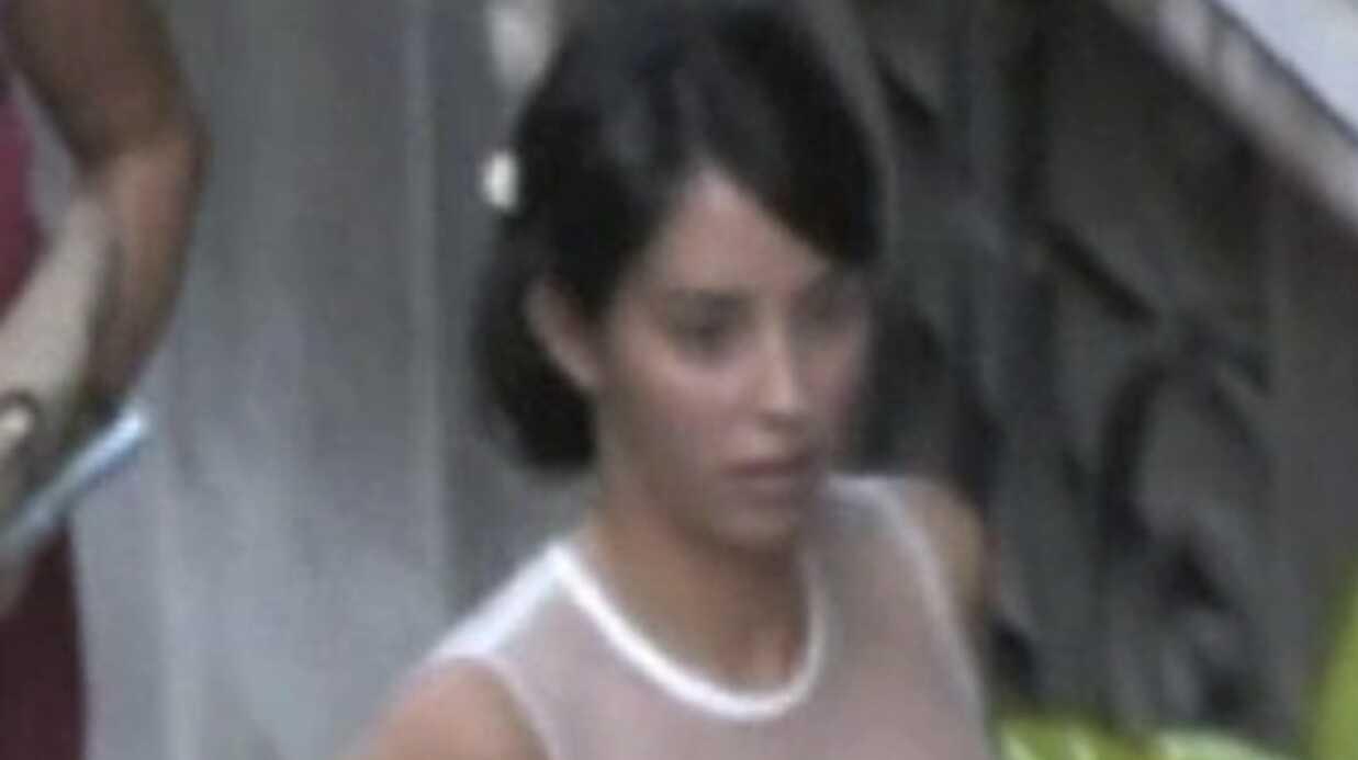 Mariage de Jean Sarkozy et Jessica Sebaoun-Darty: photos exclusives de la mariée