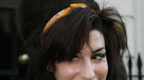 Amy Winehouse Grande gagnante des Grammys