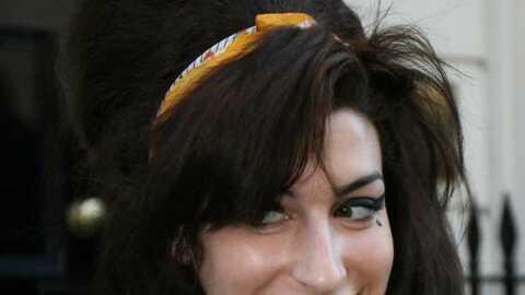 Amy Winehouse Libérée