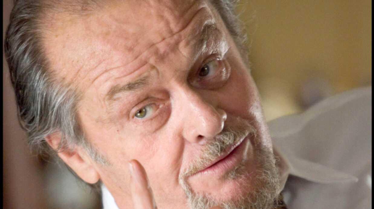 Jack Nicholson Le sexe a bien changé!
