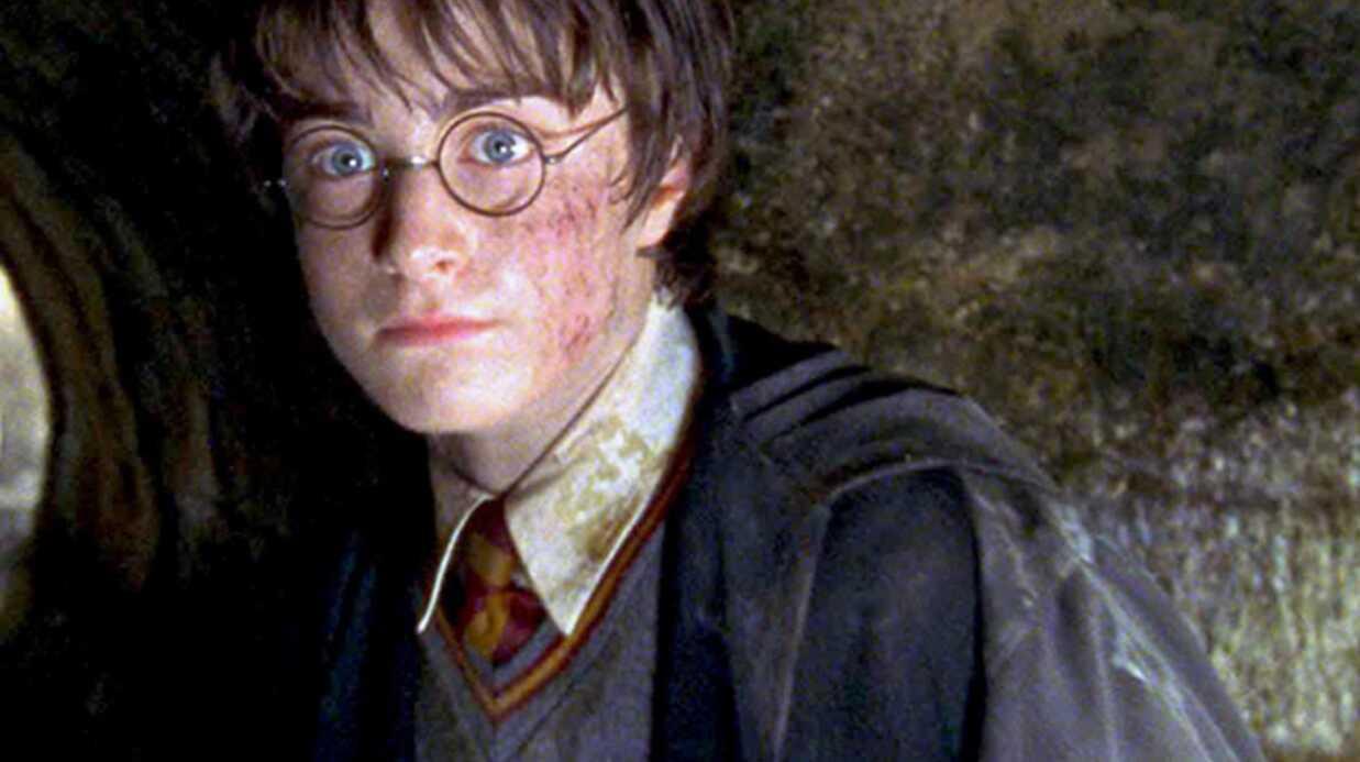 La cape d'Harry Potter pourrait devenir réelle