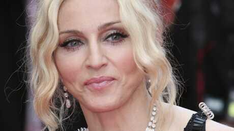 Madonna veut adopter un autre enfant au Malawi