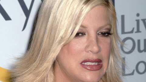 Tori Spelling ne jouerait pas dans Beverly Hills