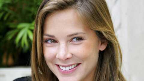 Mélissa Theuriau: retour à l'antenne le 30 août prochain