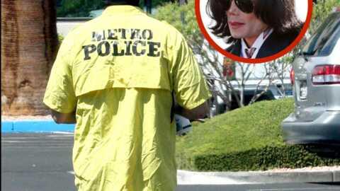 Michael Jackson: perquisition dans une pharmacie à Las Vegas