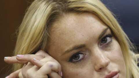 Lindsay Lohan: la rehab lui fait du bien