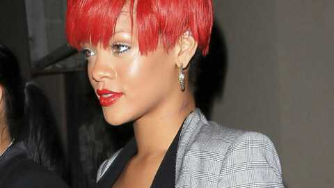 Rihanna: un nouveau tatouage… raté