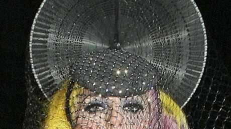 Lady Gaga s'invite à un mariage en Australie