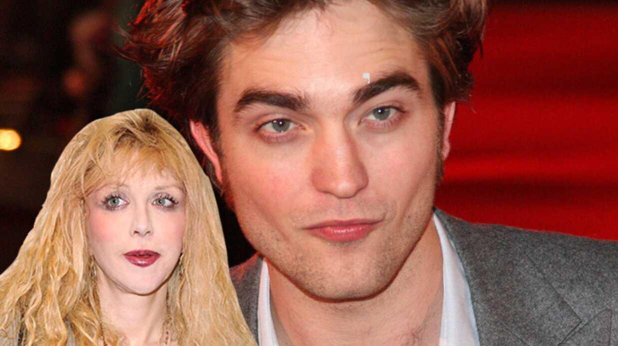 Robert Pattinson n'incarnera pas Kurt Cobain