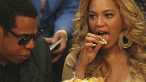 Beyoncé lutte contre l'obésité avec Michelle Obama
